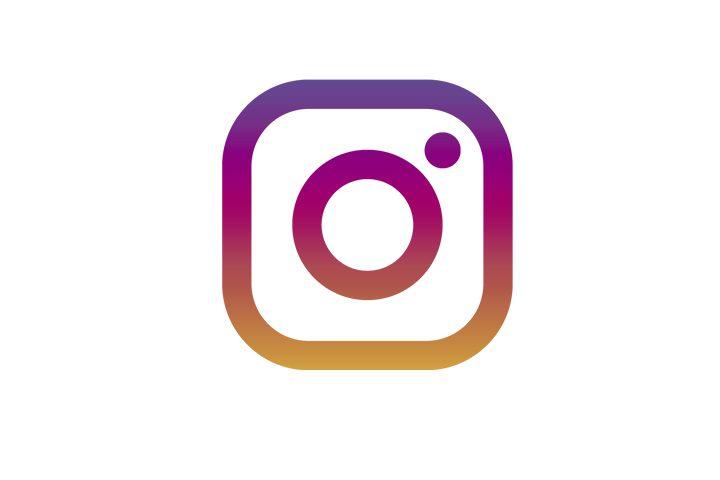 Logo Instagram Ícone
