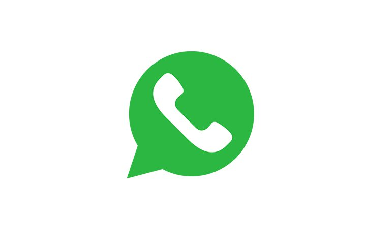 WhatsApp Logo Ícone