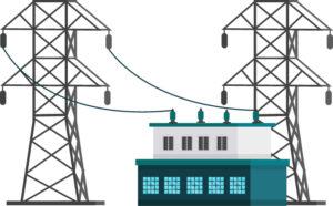 Central de Controle Energia Elétrica