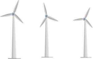 Gerador Energia Eólica